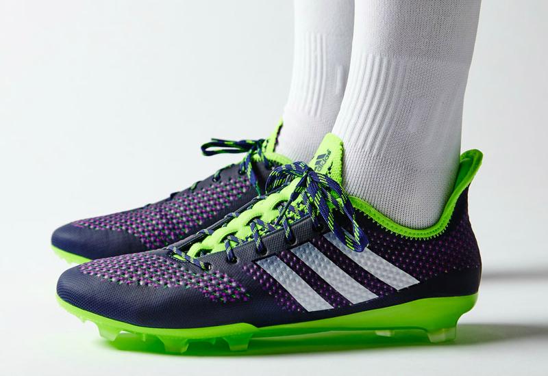 Adidas Primeknit 2.0 FG Football Boots  ca407e2fa8