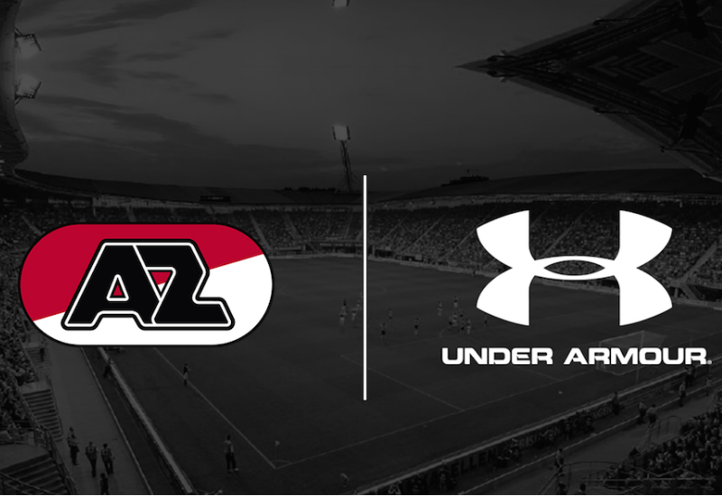 Az Announce Under Armour Kit Deal