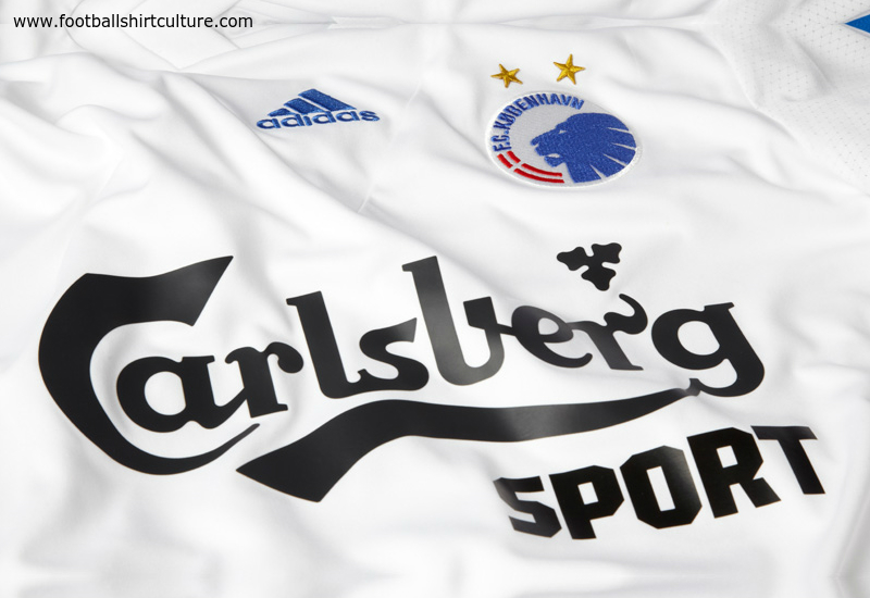 Carlsberg Extends Fc Copenhagen Shirt Sponsor Deal