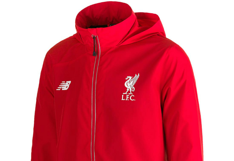 new balance liverpool training