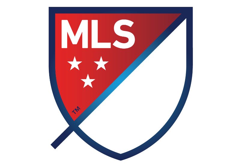 New Mls Logo Crest