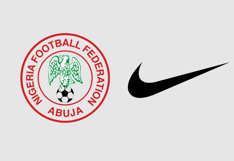 Nike Announce Nigeria Kit Deal