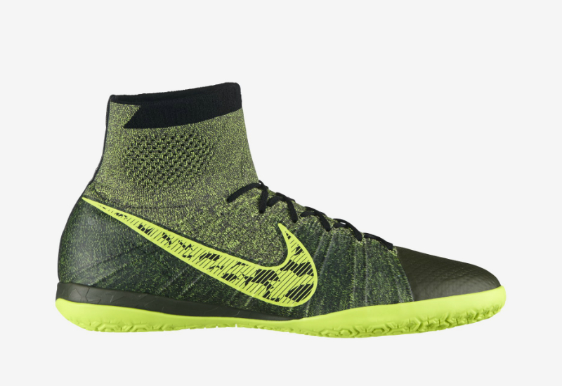 7df7a48d73c ... discount nike elastico superfly ic midnight fog volt black hyper  crimson 8d0ee 0b0da
