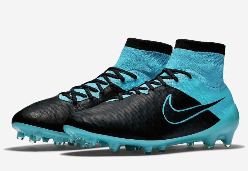 Nike Magista Obra Leather Fg Tech Craft Football Boots