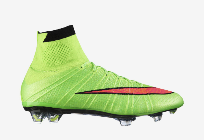 Nike Mercurial Superfly Fg Se Electric Green Black Hyper Punch