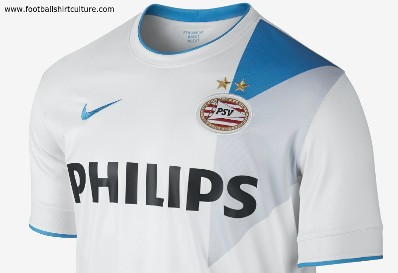 Psv 2014 15 Nike Away Football Shirt