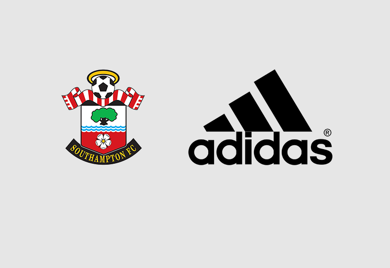 Southampton Announce Adidas Kit Deal