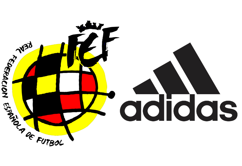 Spain Extend Adidas Kit Deal Until 2026