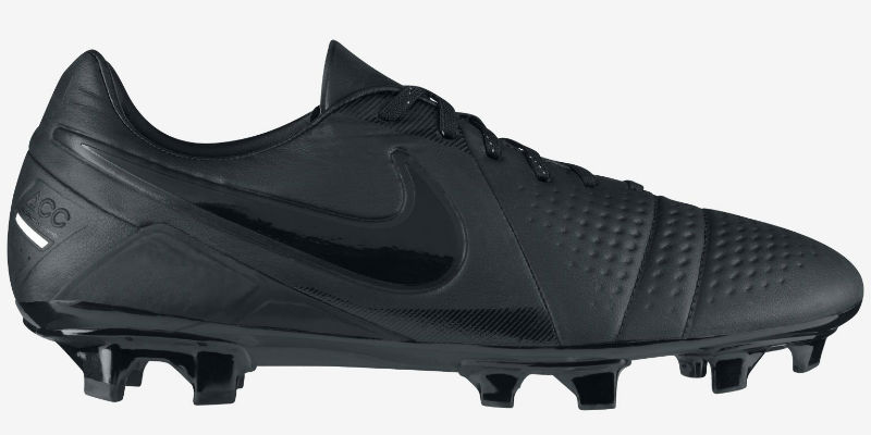 fda8a1d36fe Nike CTR360 Maestri III LE FG Football Boot - Lights Out - Black