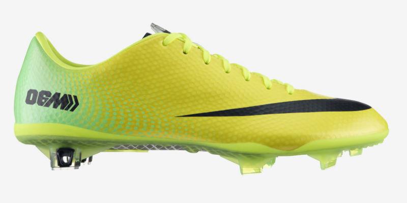 2e3cffa6b61 Nike Mercurial Vapor IX FG Football Boot - Fast Forward  06 Edition