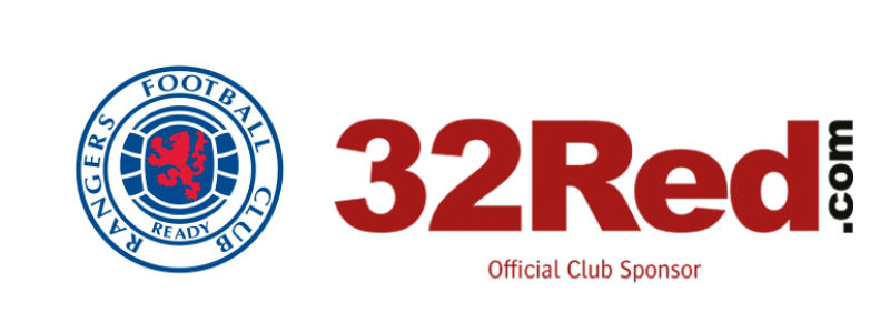 rangers-32red-sponsor-deal