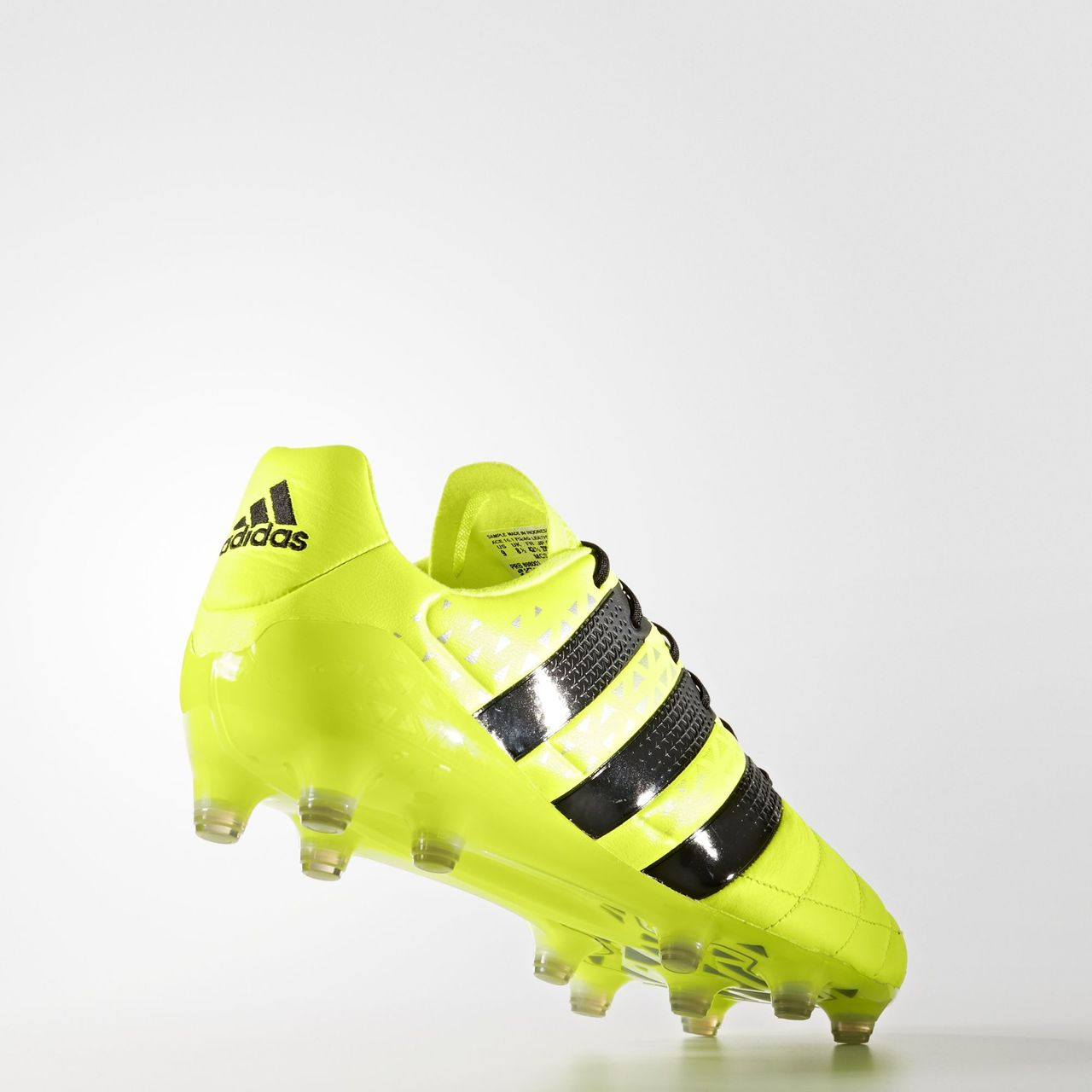 ... Click to enlarge image  adidas ace 16 1 leather firm ground boots solar yellow core black silver met e.jpg  ... 9a82234ae8d9d