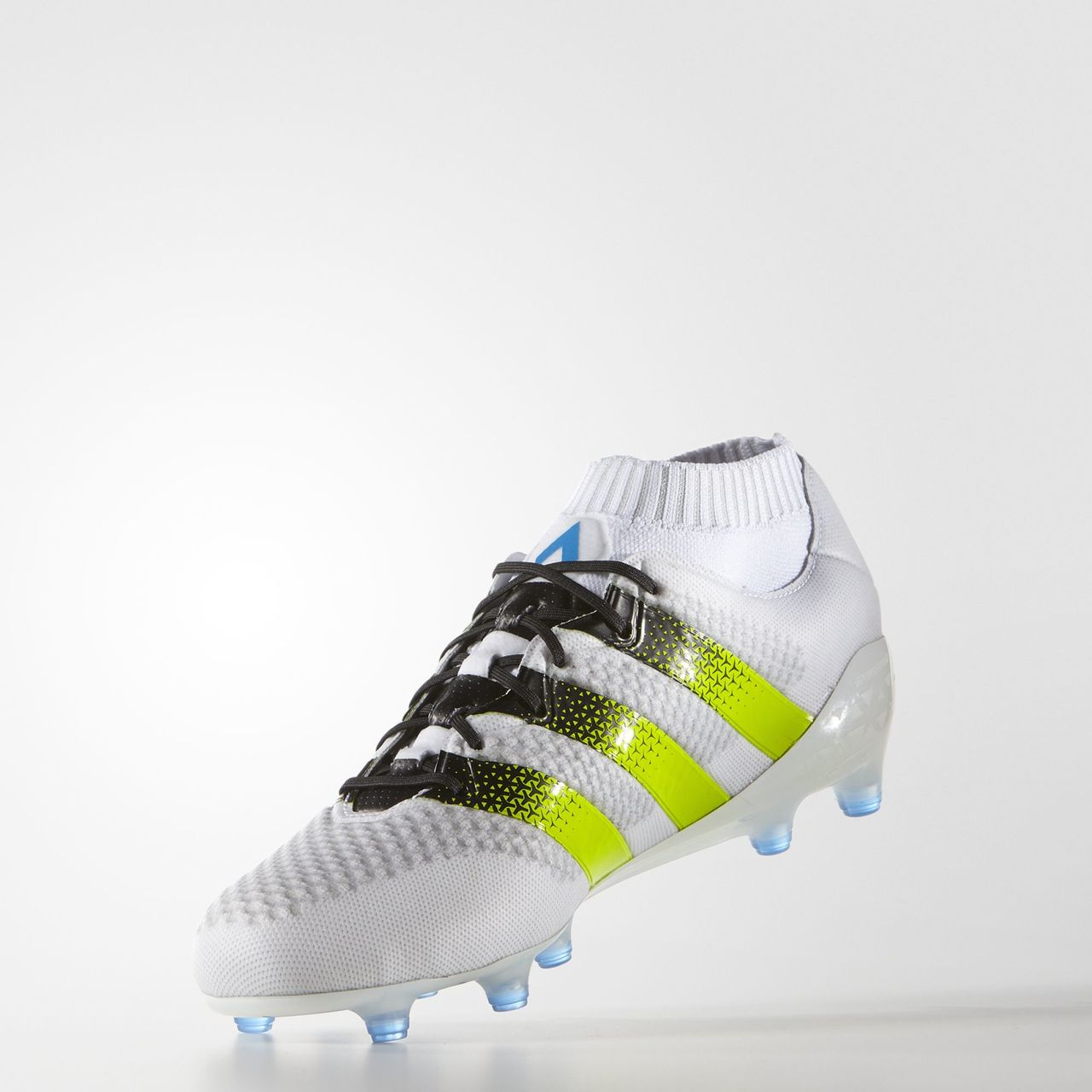 adidas ace 16 1 primeknit firm artificial ground boots. Black Bedroom Furniture Sets. Home Design Ideas