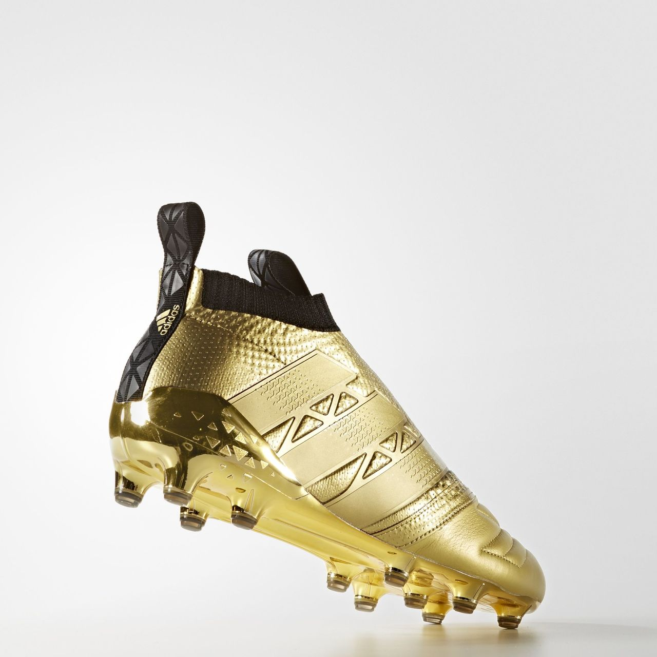 finest selection 06541 57a76 reduced shop the adidas ace 16 purecontrol white black metallic gold  shopcleats e2978 0d412 ireland click to enlarge image ...