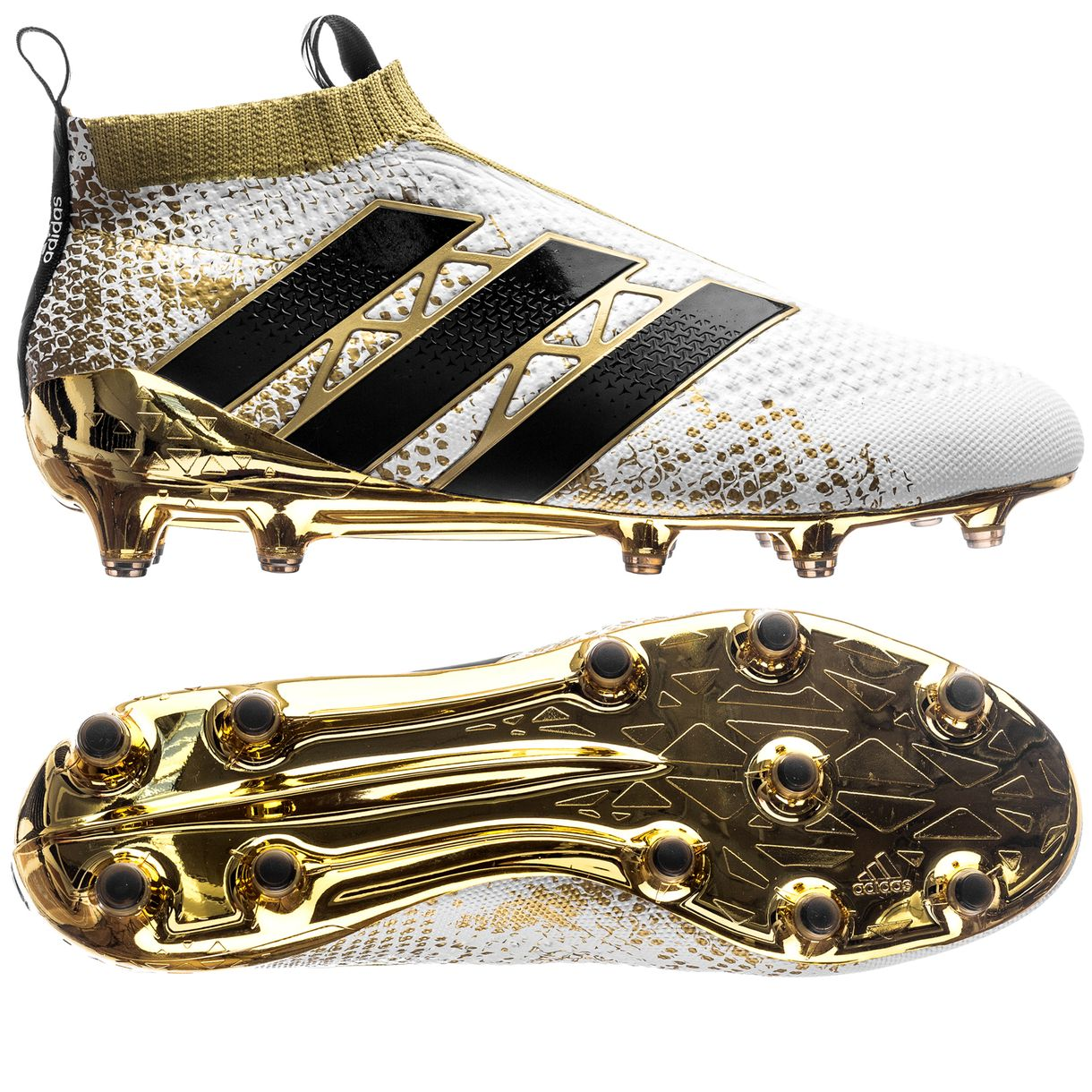 ... Click to enlarge image  adidas ace 16 purecontrol fg ag stellar pack white core black gold metallic e.jpg  ... 7917d8d353