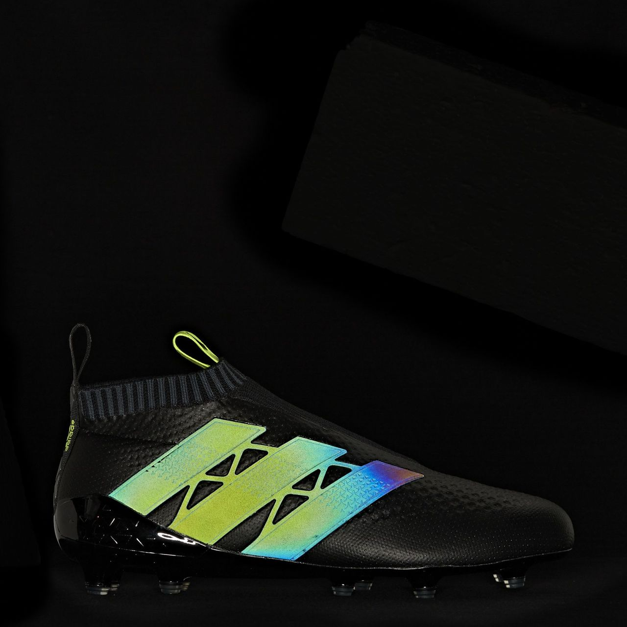adidas ace 16 purecontrol primeknit firm ground boots. Black Bedroom Furniture Sets. Home Design Ideas