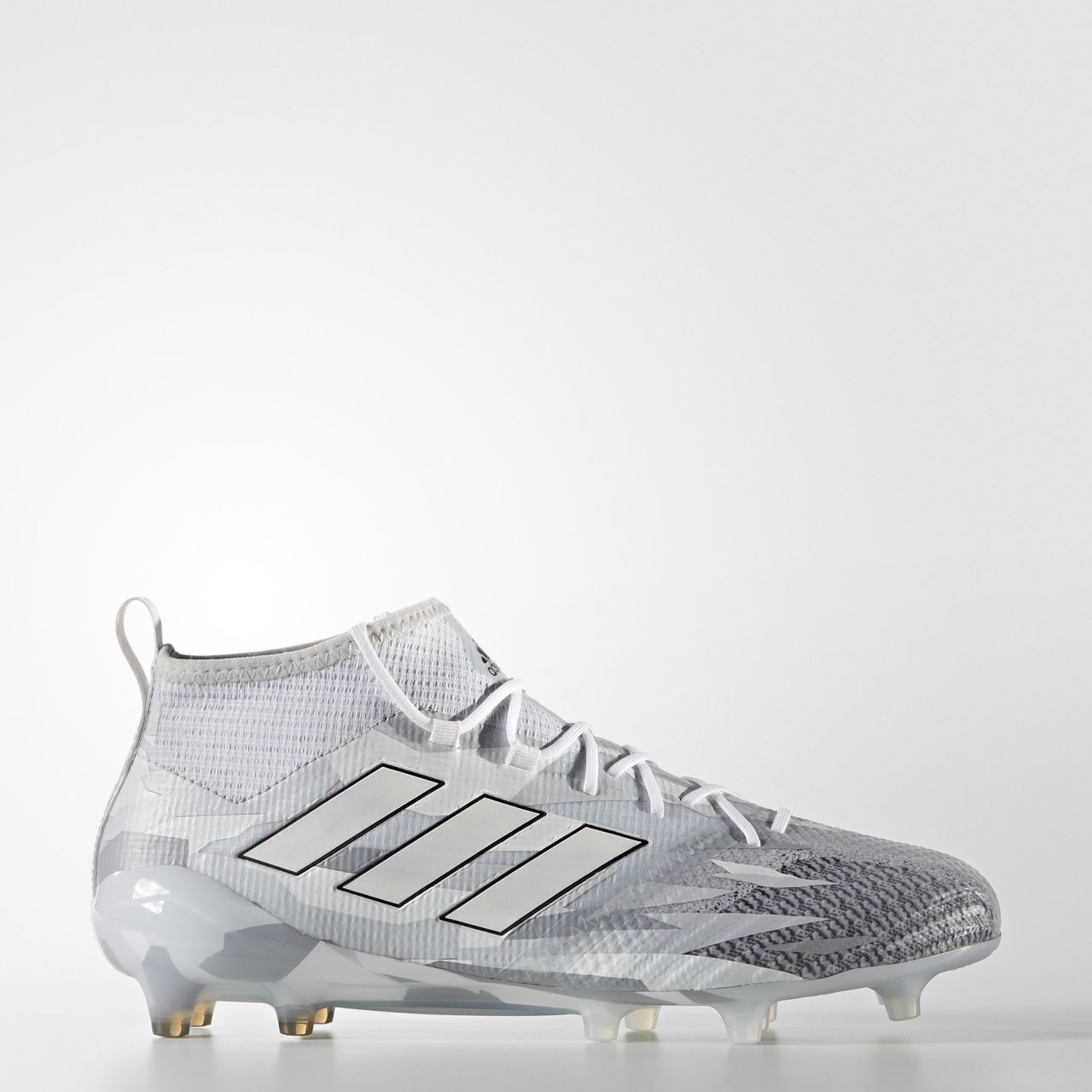 4bc1a4e44 Click to enlarge image  adidas ace 17 1 primeknit firm ground boots camouflage clear grey footwear white core black a.jpg  ...