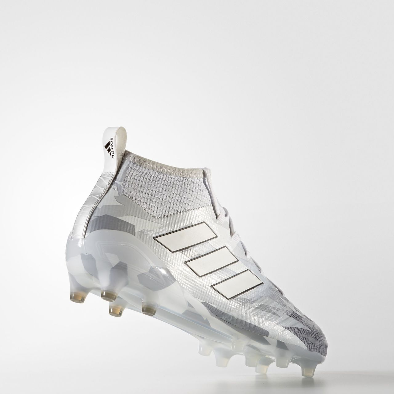 9b67fca0d ... Click to enlarge image  adidas ace 17 1 primeknit firm ground boots camouflage clear grey footwear white core black e.jpg  ...