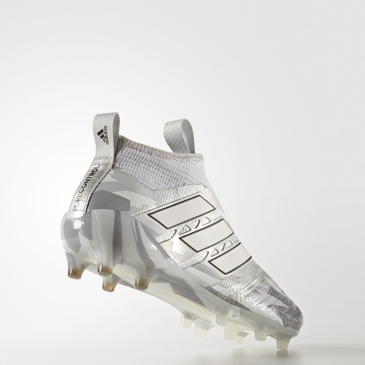 cheap for discount b5ab1 b21cf ... Click to enlarge image  adidas ace 17 purecontrol firm ground boots camouflage clear grey footwear white core black e.jpg  ...