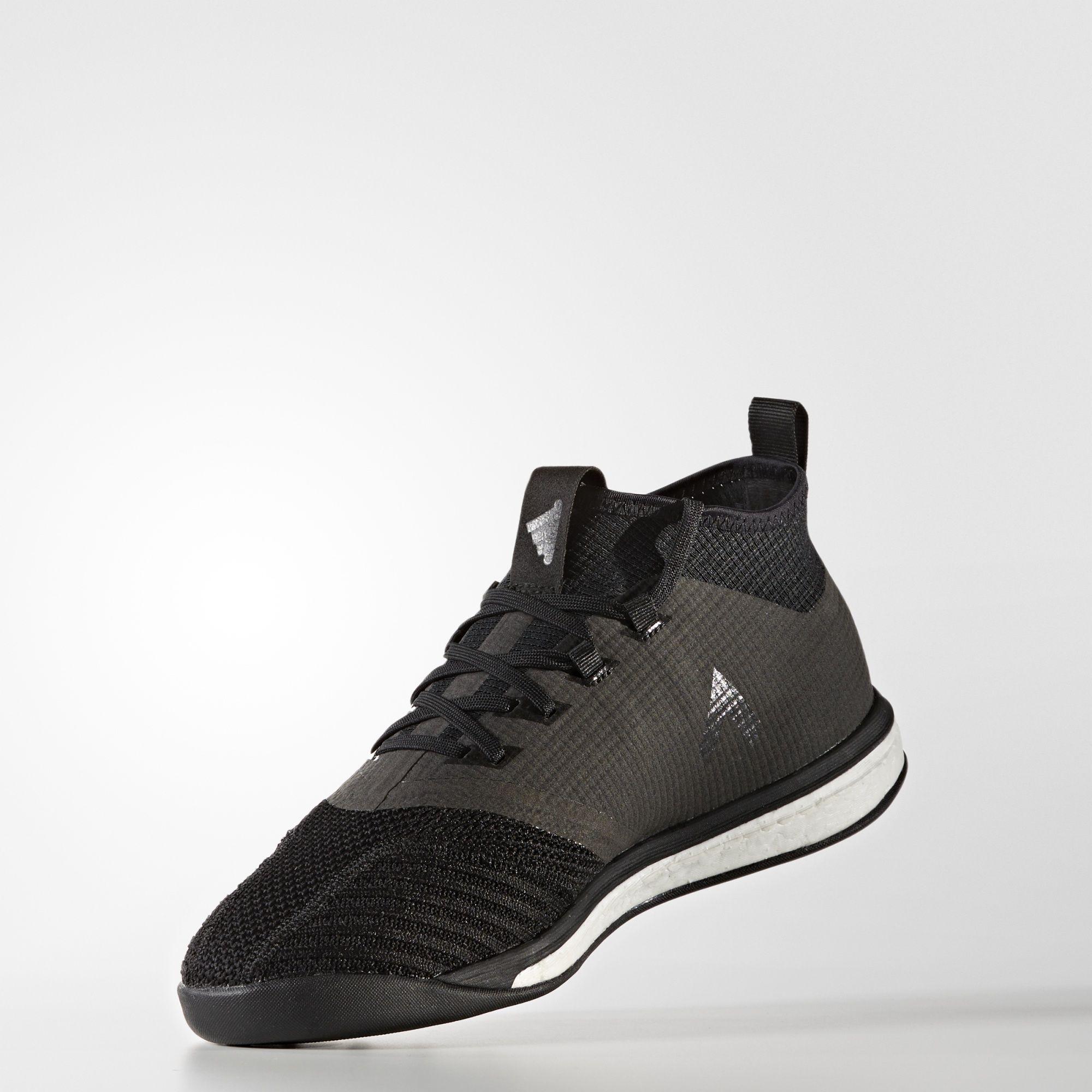 adidas ace tango 17 1 trainers core black equipment. Black Bedroom Furniture Sets. Home Design Ideas