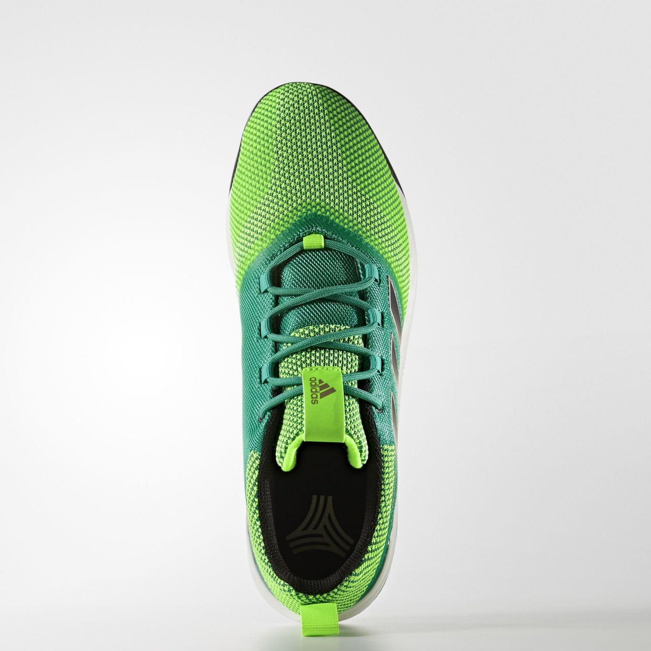 Adidas Ace Tango 17.2 Turbocharge Trainers Core Green