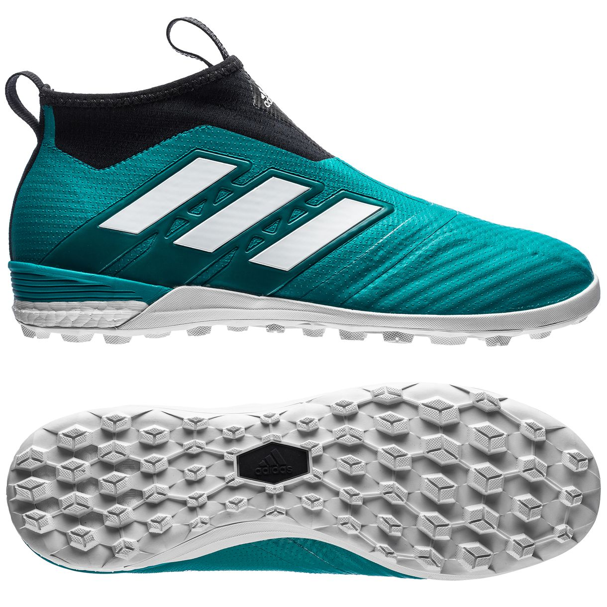 save off 0a650 9488f Adidas ACE Tango 17+ PureControl Boost TF EQT Green Pack ...