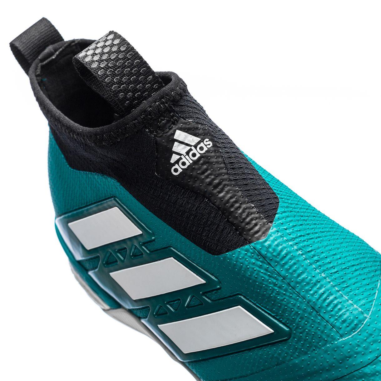 save off efd56 5f92b Adidas ACE Tango 17+ PureControl Boost TF EQT Green Pack ...