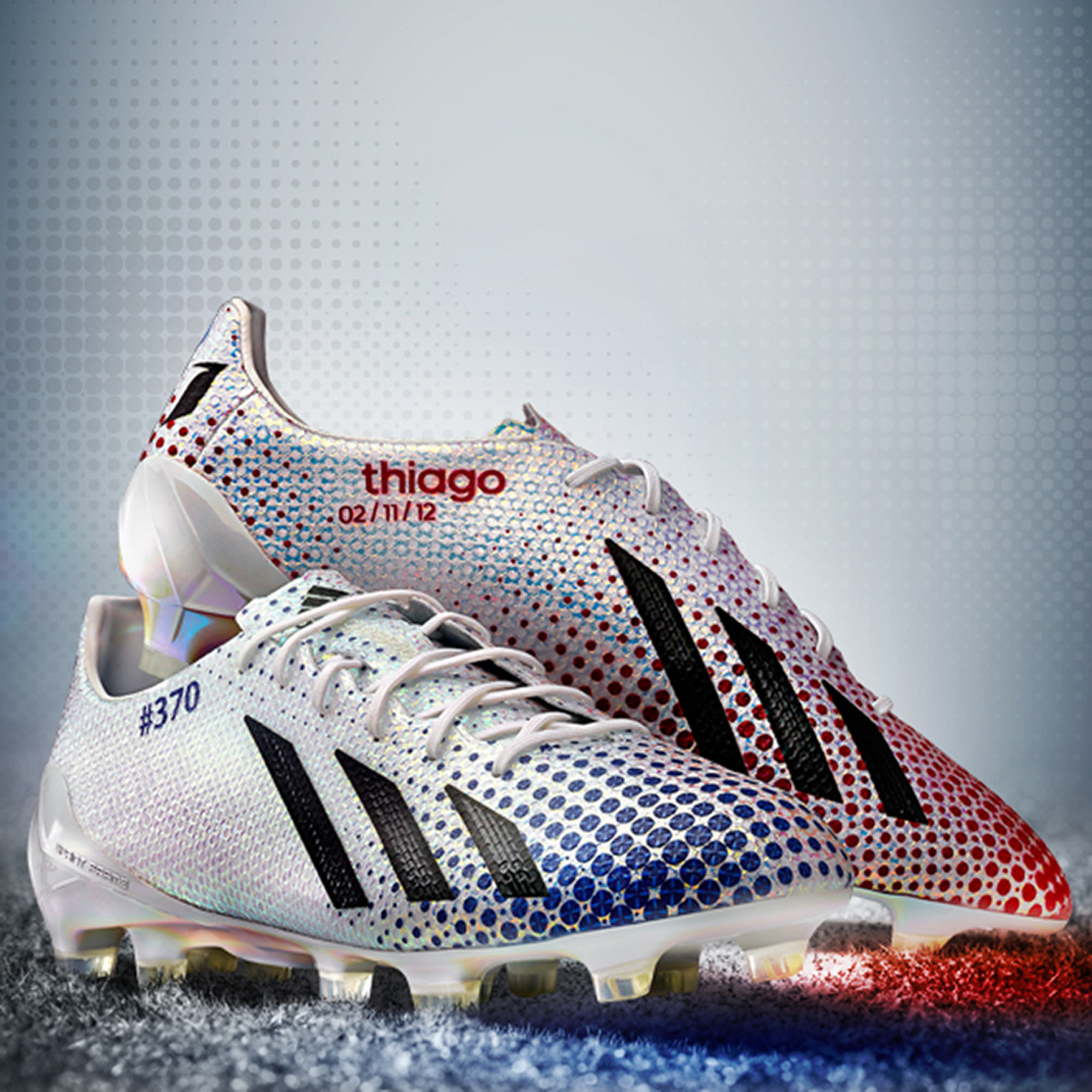Adidas adizero F50 TRX FG Messi 370