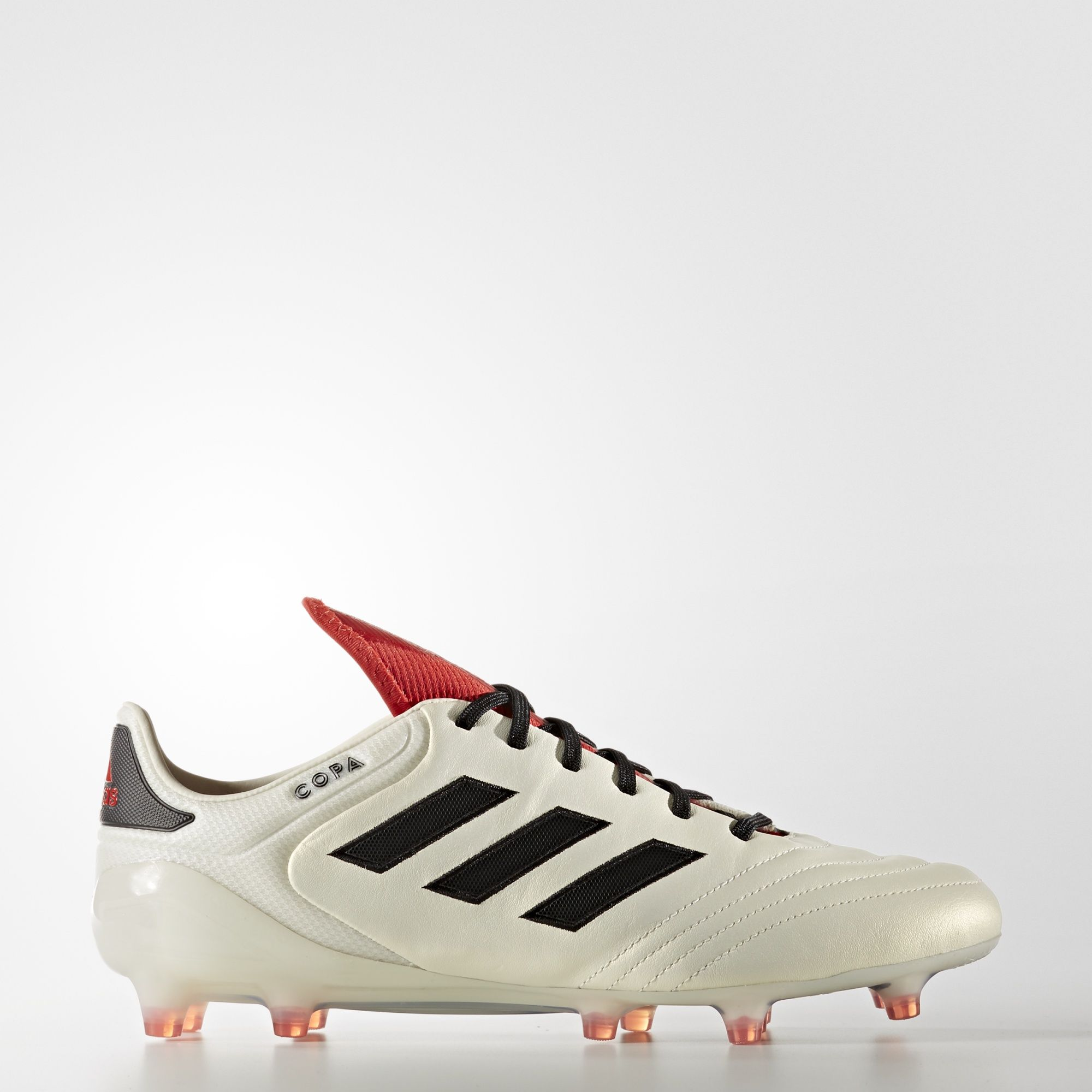 57e91f838a1 Click to enlarge image  adidas copa 17 1 champagne firm ground boots off white core black red a.jpg  ...