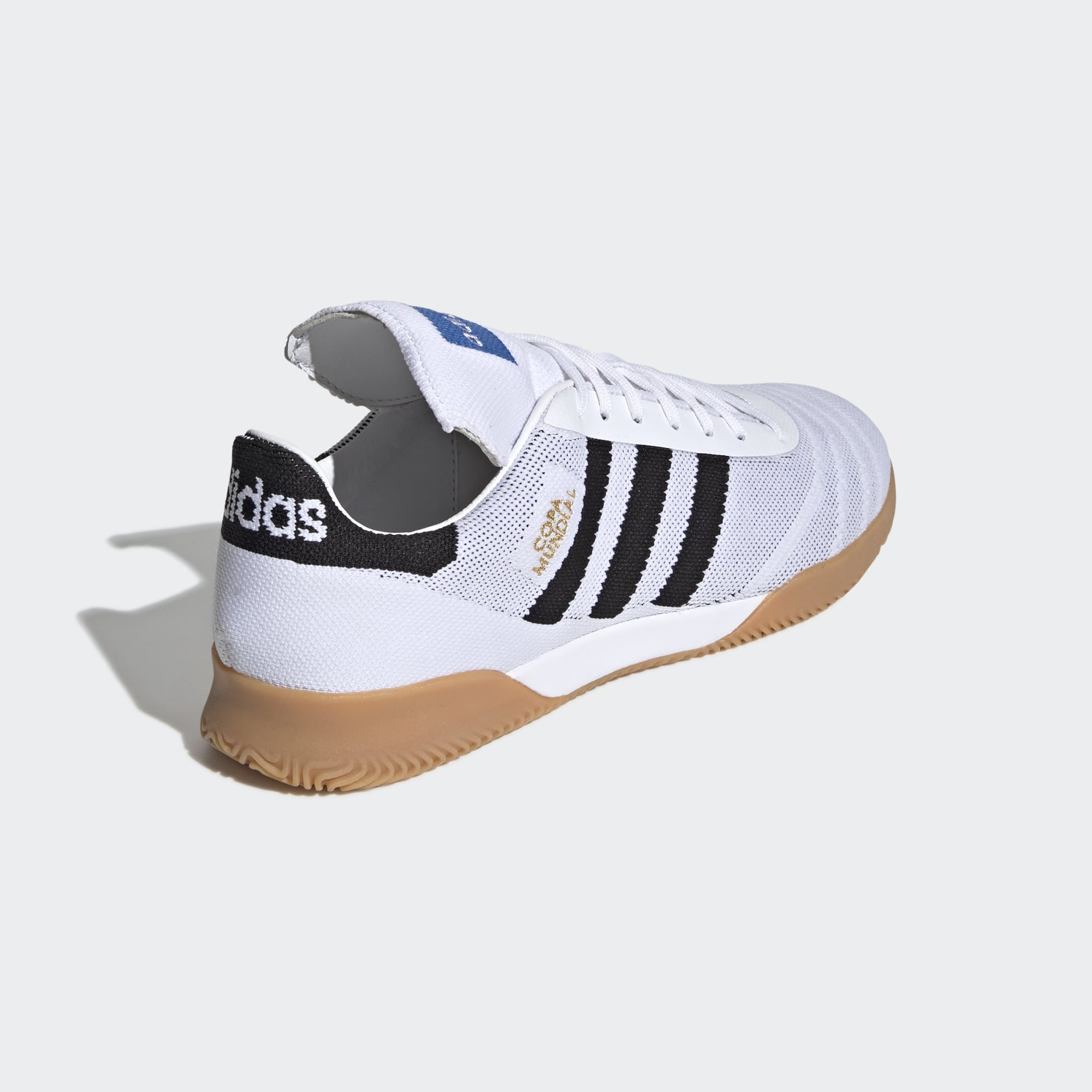 a43bd09a4 ... Click to enlarge image  adidas_copa_mundial_70_years_trainers_ftwr_white_core_black_red_2.jpg ...