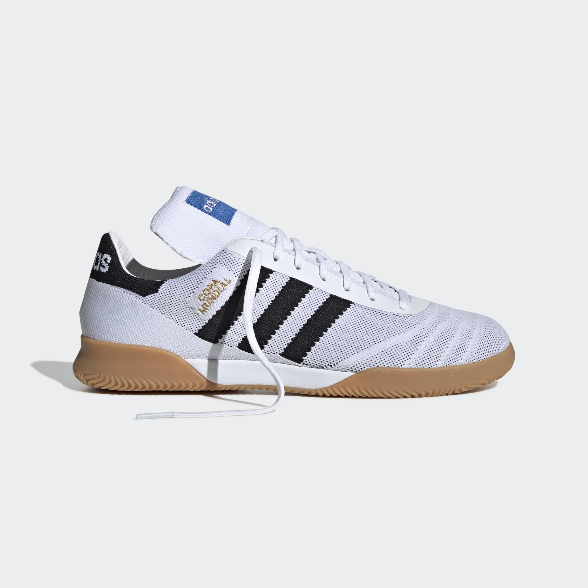 ec575d06f85 ... Click to enlarge image  adidas copa mundial 70 years trainers ftwr white core black red 5.jpg ...