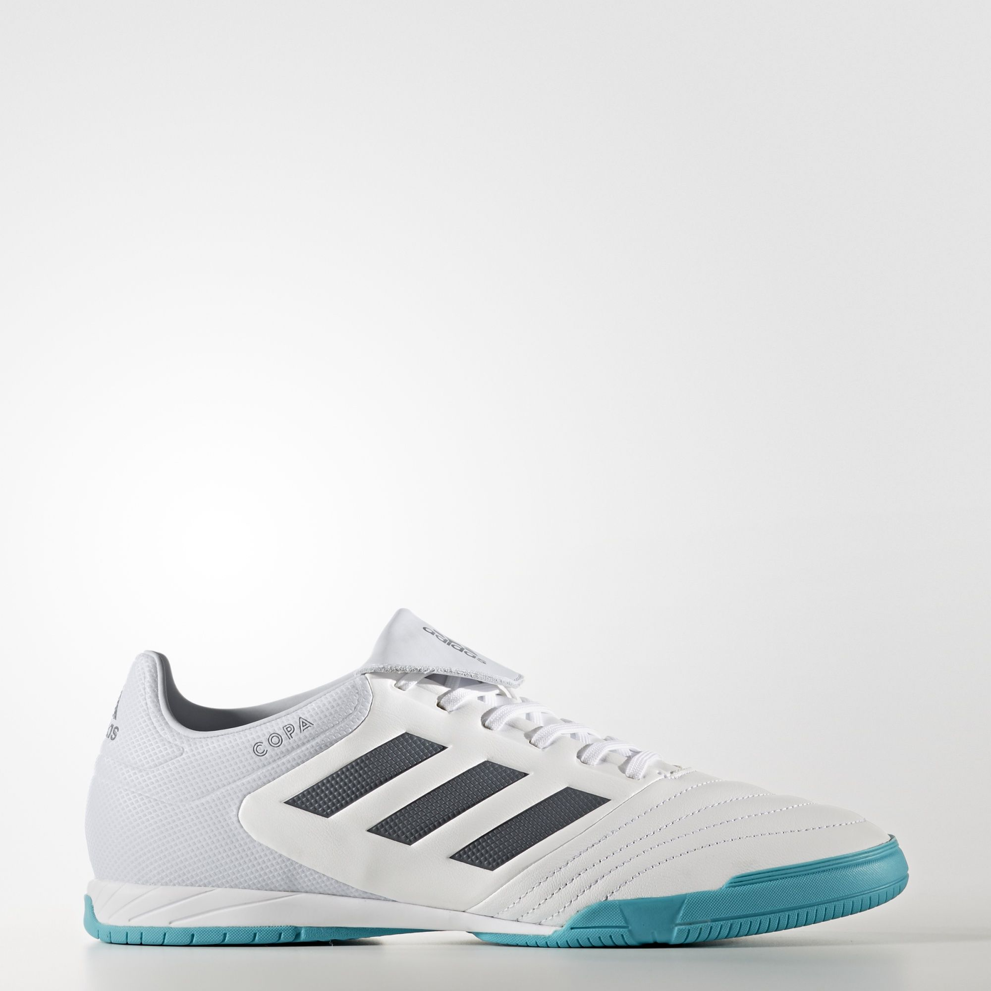 dfee984609d Adidas Copa Tango 17.3 IN Dust Storm - Footwear White   Onix   Clear Grey