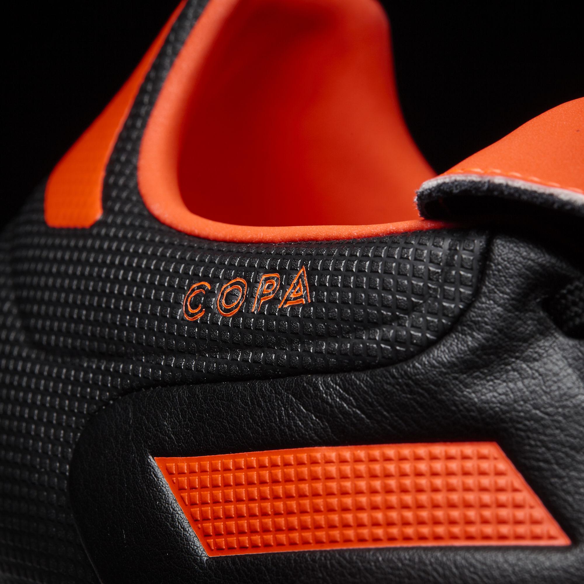 Adidas Copa Tango Solare A Pyro Tempesta Nucleo Solare Tango Nero / Rosso f8a243