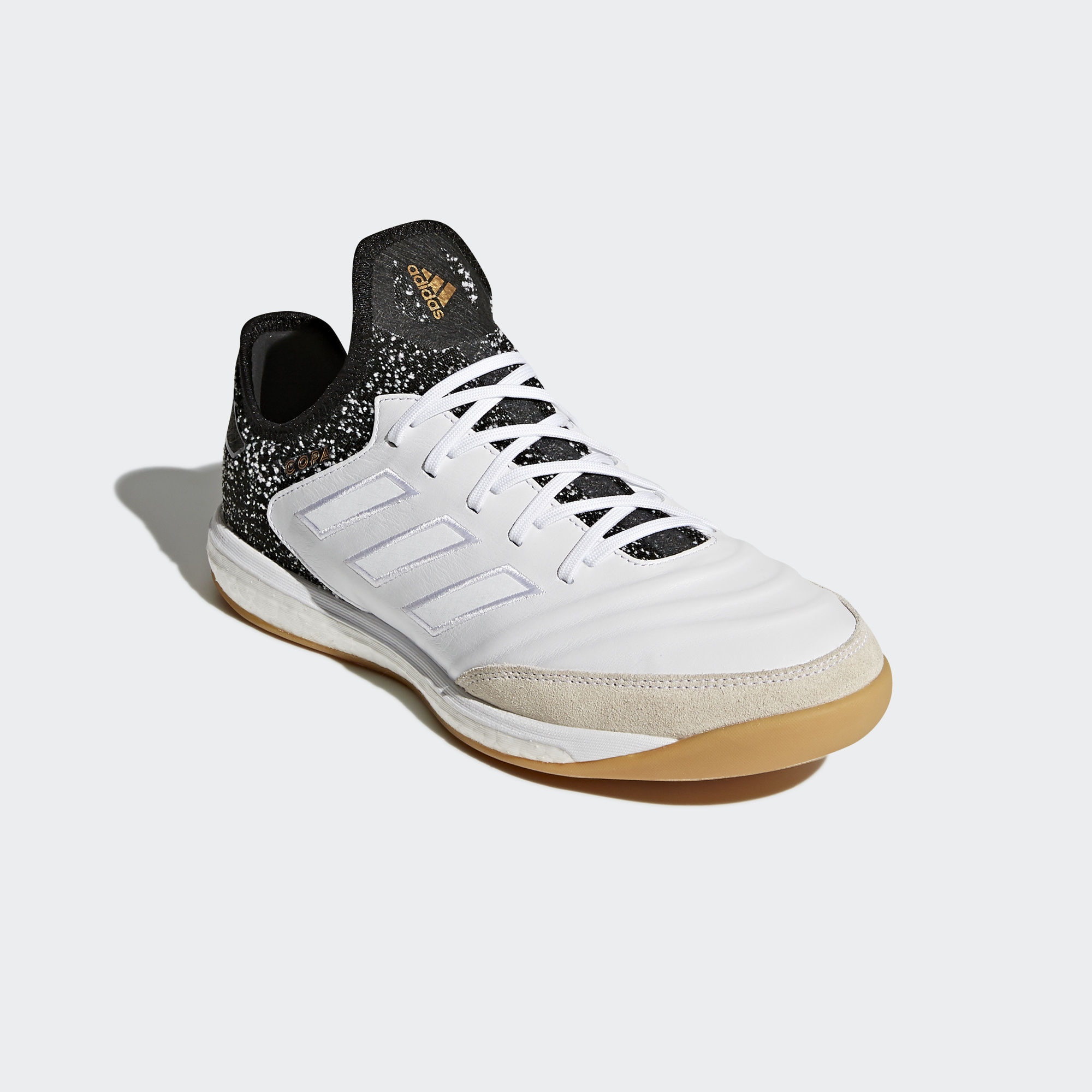 67796045b12 ... promo code 9fc4b 3603b Adidas Copa Tango 18.1 Skystalker Trainers -  Core Black Core Black Tactile ...