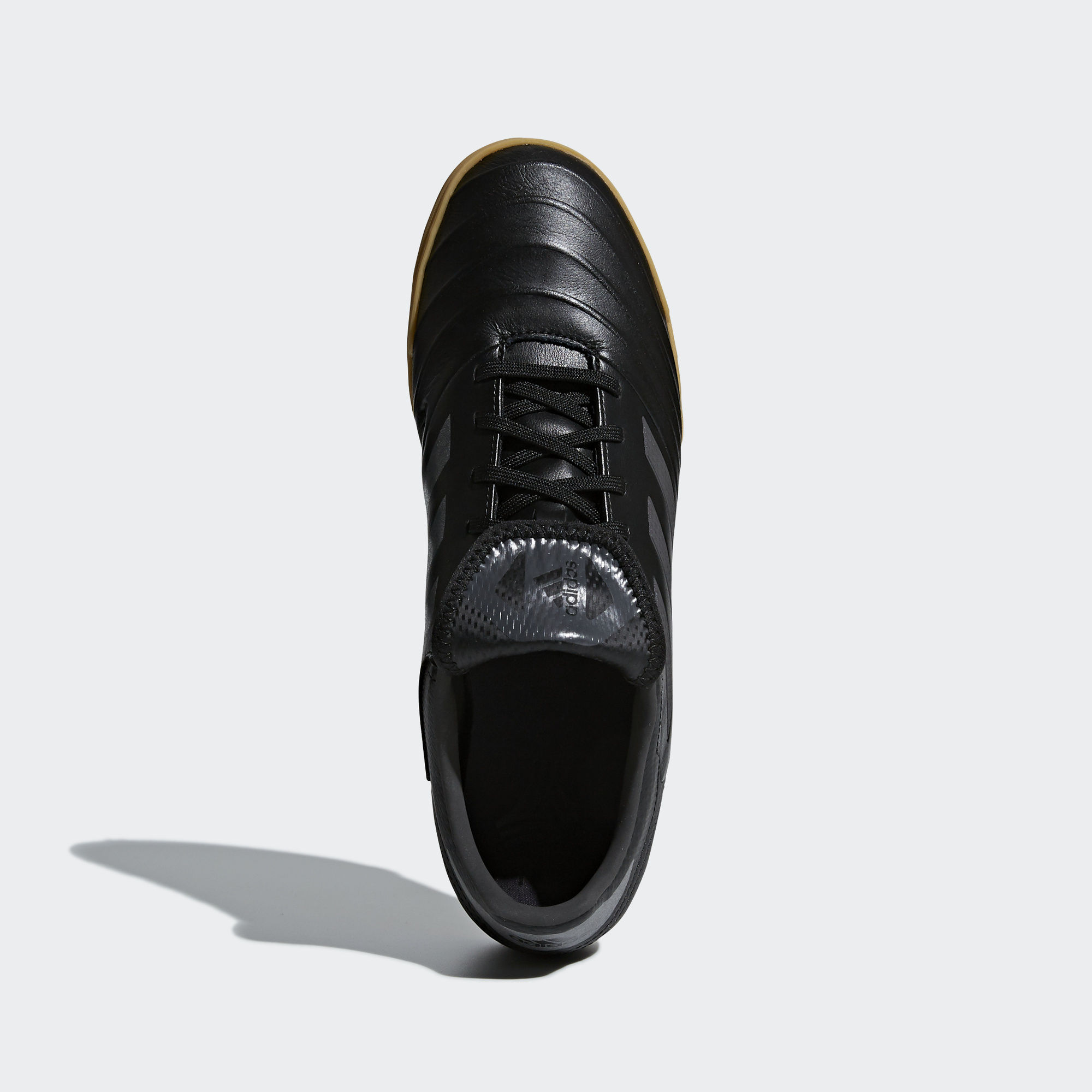 79b70309b Adidas Copa Tango 18.3 IN Nite Crawler - Core Black   Utility Black   Core  Black