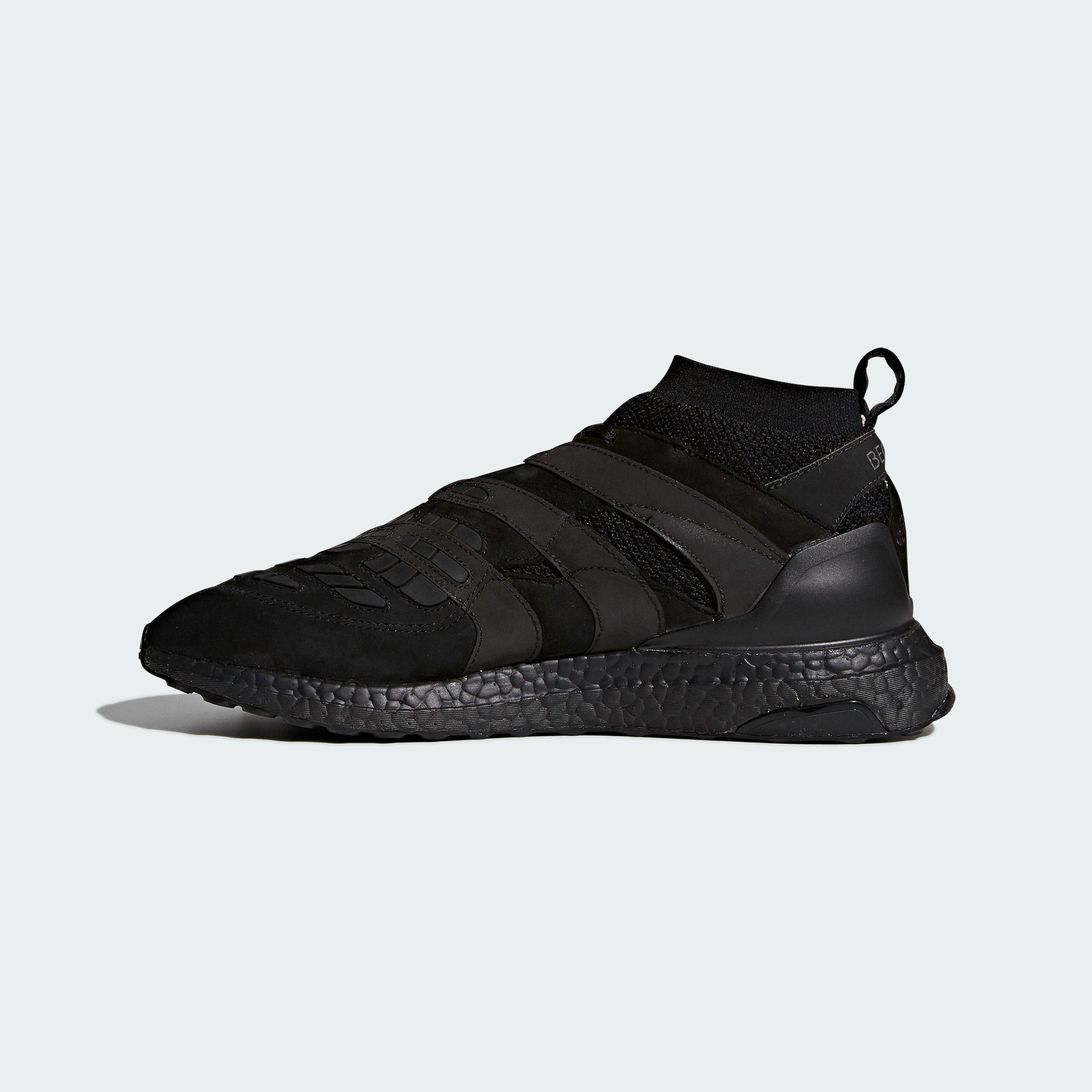 Didas Ultraboost Shoes Black