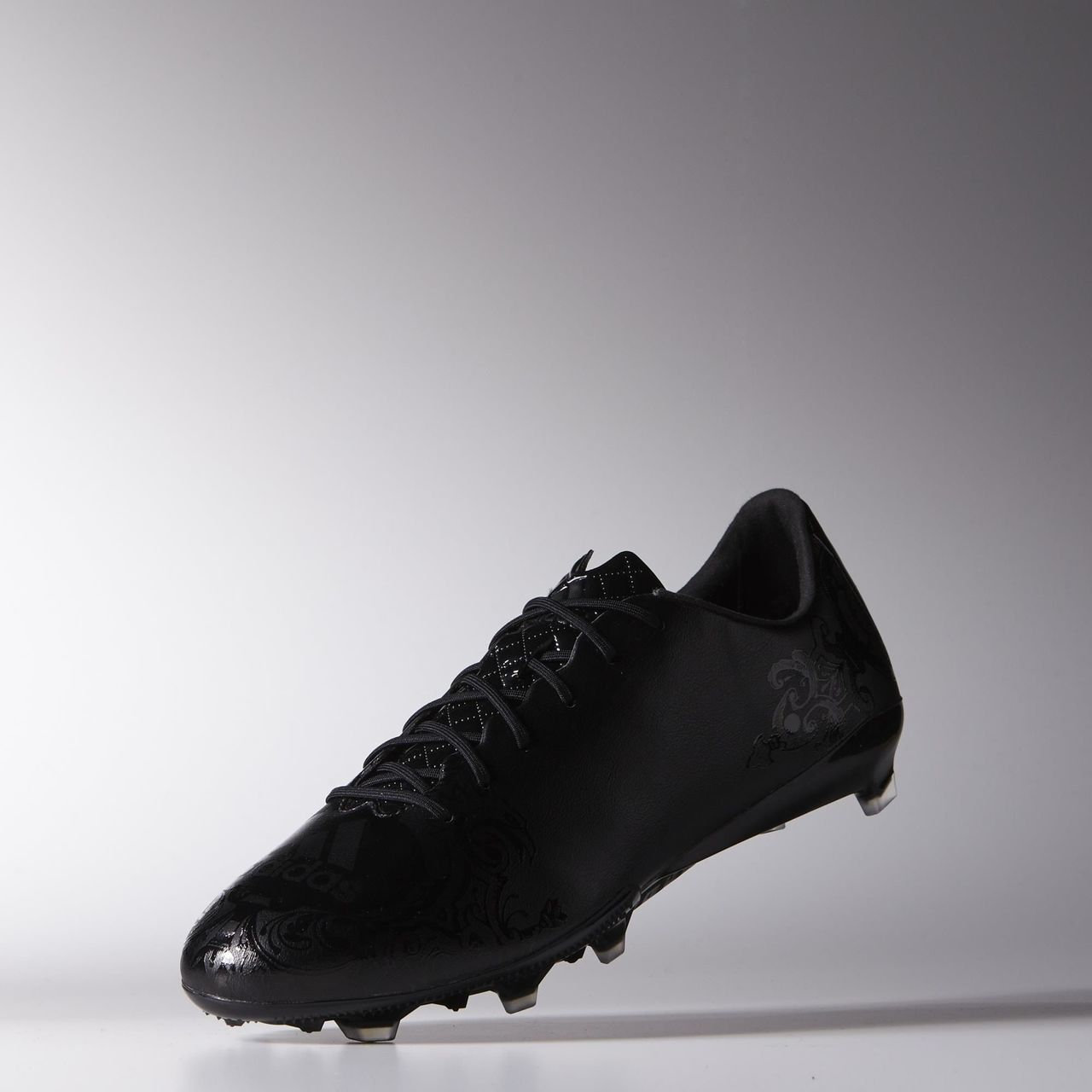 adidas f50 adizero black pack core black