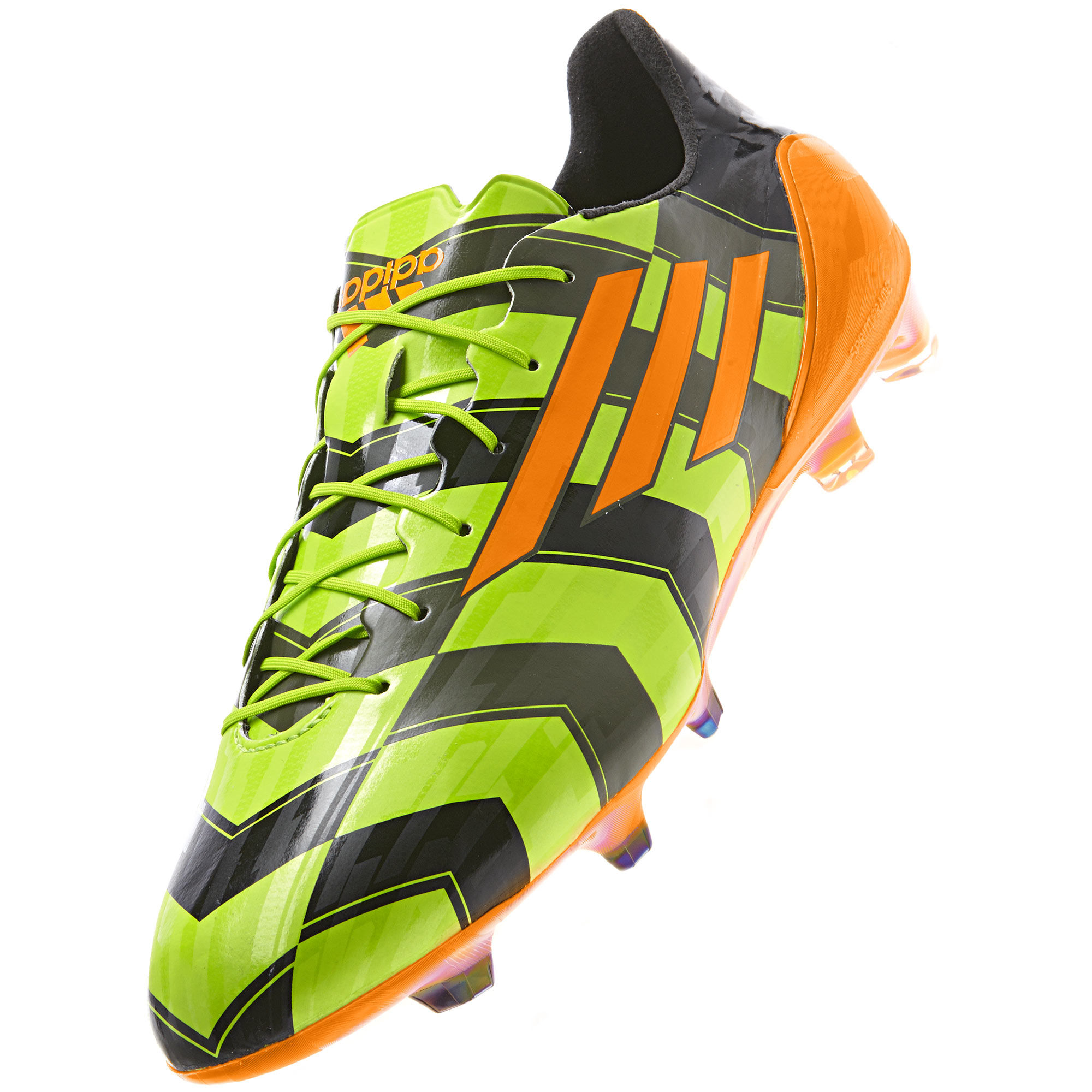 Adidas soccer cleats f50 2014