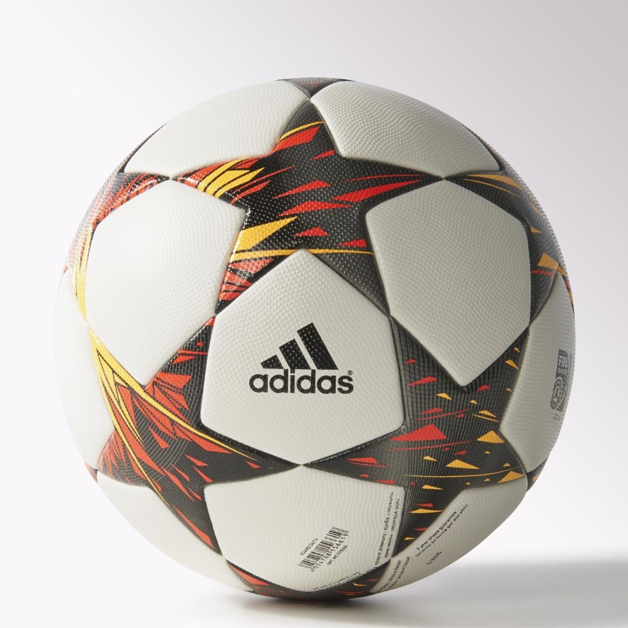 The Best Uefa Champions League Ball 2014
