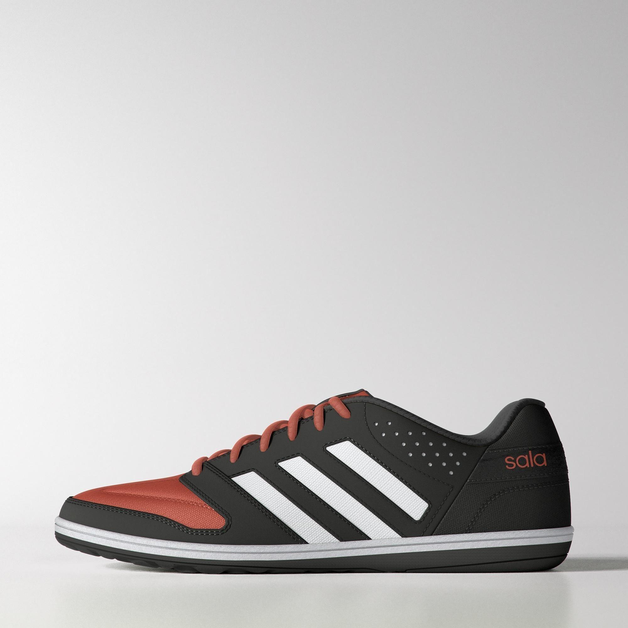 Adidas Freefootball Janeirinha Sala Shoes