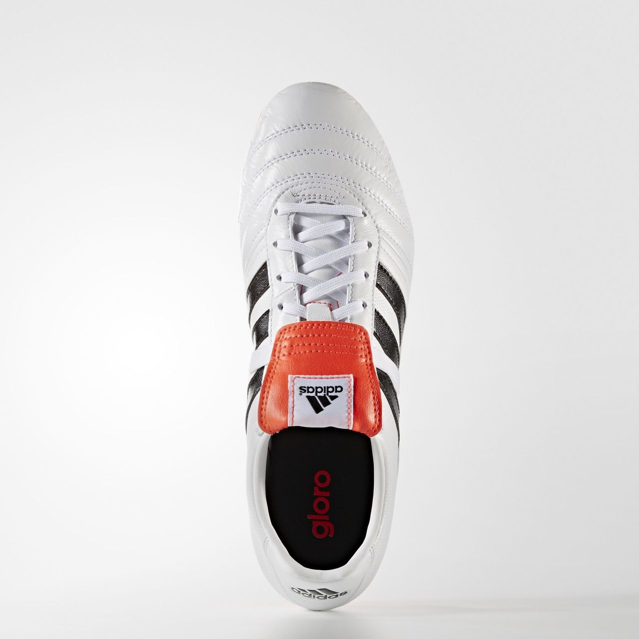 adidas Gloro 15.1 FG Mens Boots Firm Ground White
