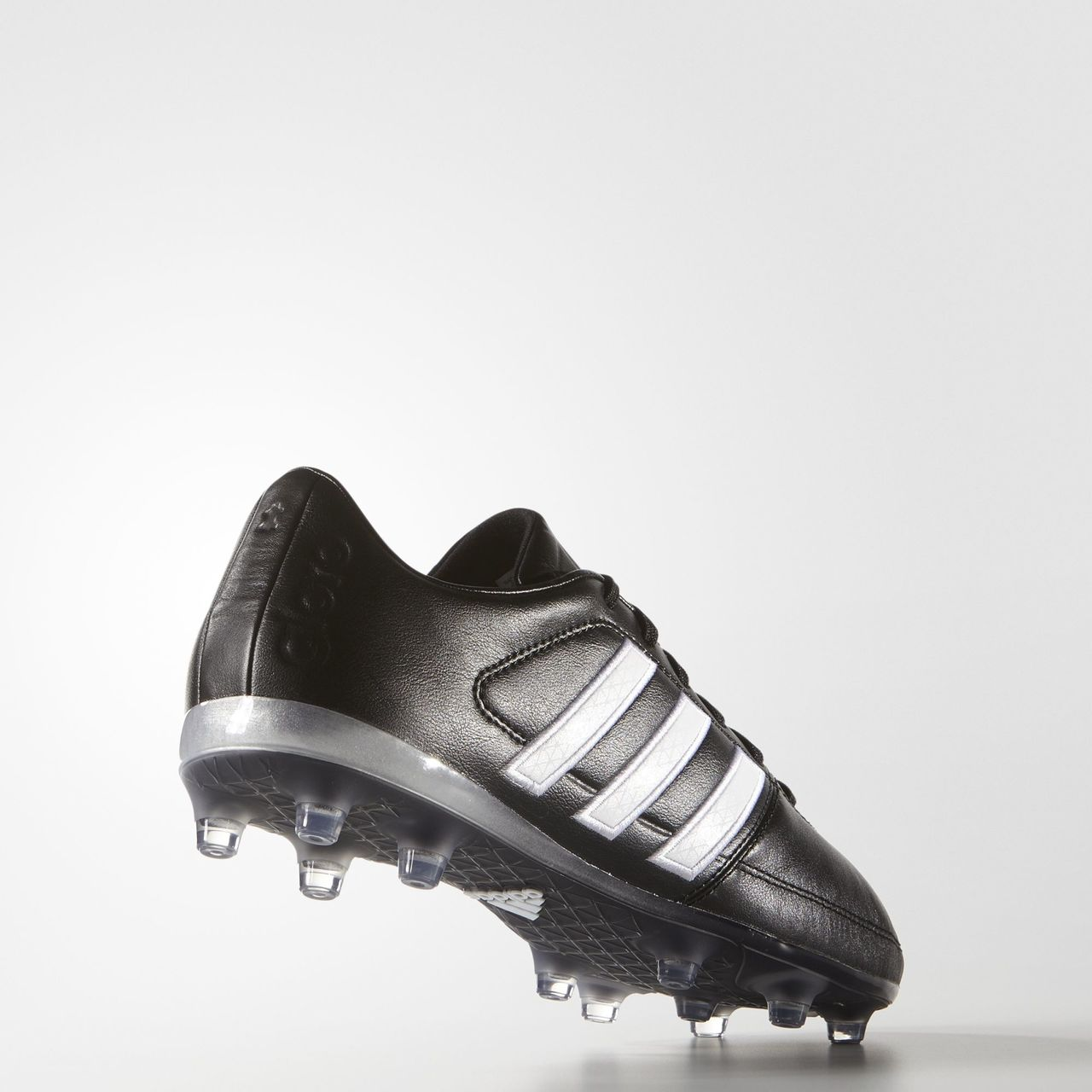 Adidas Gloro 16.1 - Core Black/White/Matte Silver