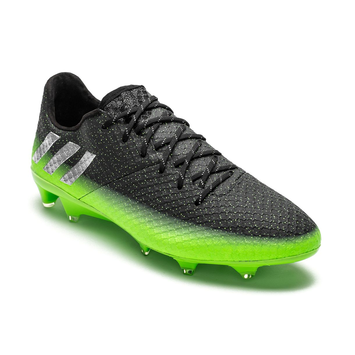 ... Click To Enlarge Image  Adidas_messi_16_1_fg_ag_space_dust_dark_grey_silver_metallic_solar_green_f  ...