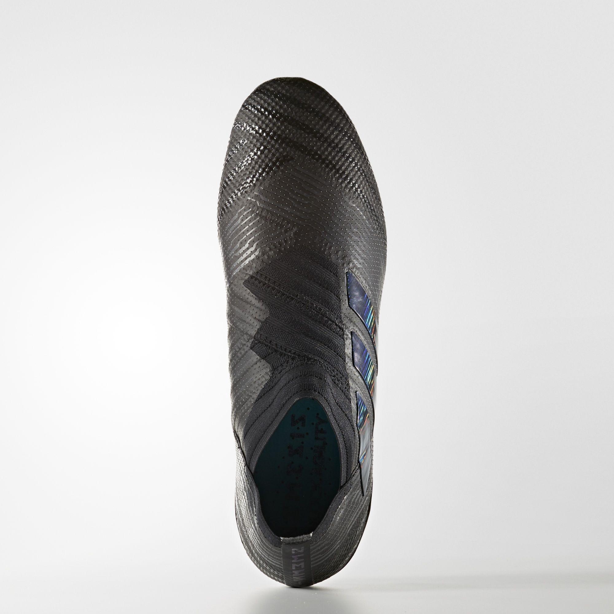 timeless design 23376 7a0cc Adidas Nemeziz 17+ 360 Agility Magnetic Storm - Core Black
