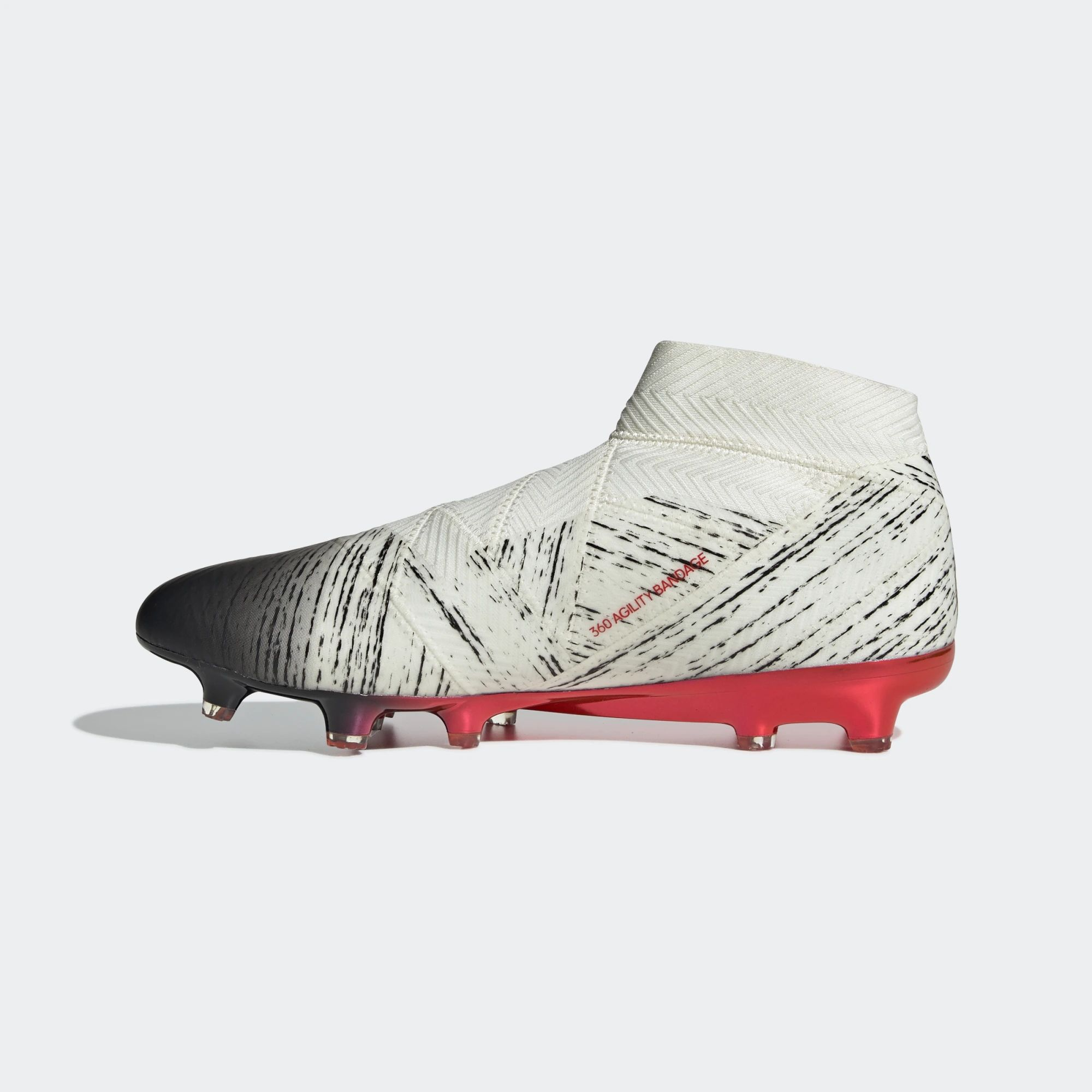 889fc0d78ce4 ... Click to enlarge image  adidas_nemeziz_18_firm_ground_boots_off_white_core_black_active_red_c.jpg  ...