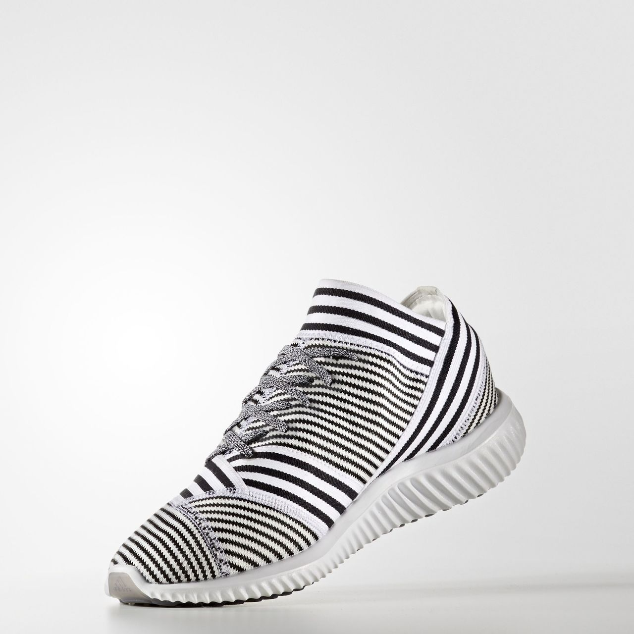 aerolíneas camino exégesis  Adidas Nemeziz Tango 17.1 Trainers - Footwear White / Core Black |  Equipment | Football shirt blog
