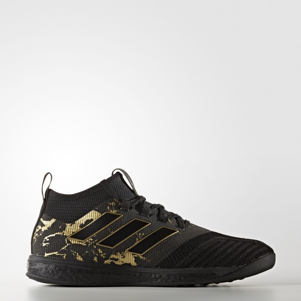 low priced ca166 3d1b8 Click to enlarge image  adidasppacetango171trainerscoreblackmattegolda.jpg ...