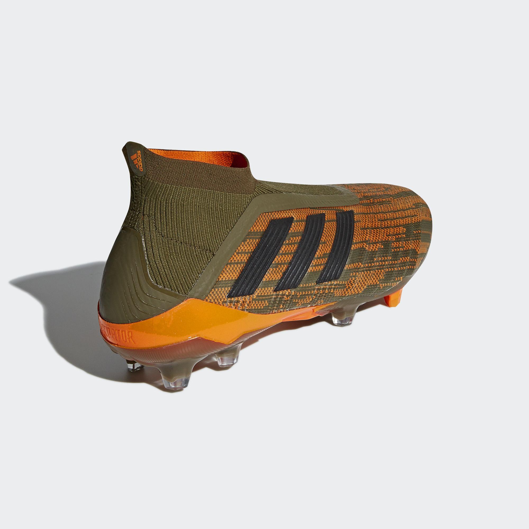 the best attitude 0c319 8067e ... Click to enlarge image  adidas predator 18 lone hunter fg trace olive core black bright orange e.jpg  ...