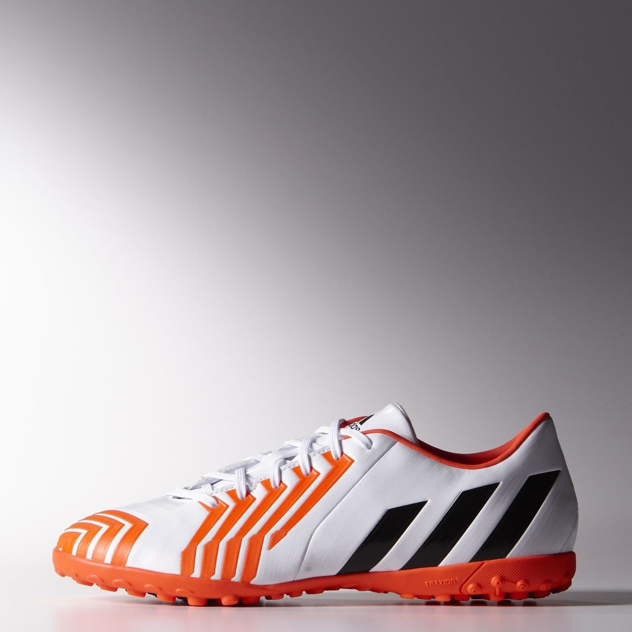cb0e5f5f283c Adidas Predator Absolado Instinct TF Shoes - Ftwr White   Core Black ...