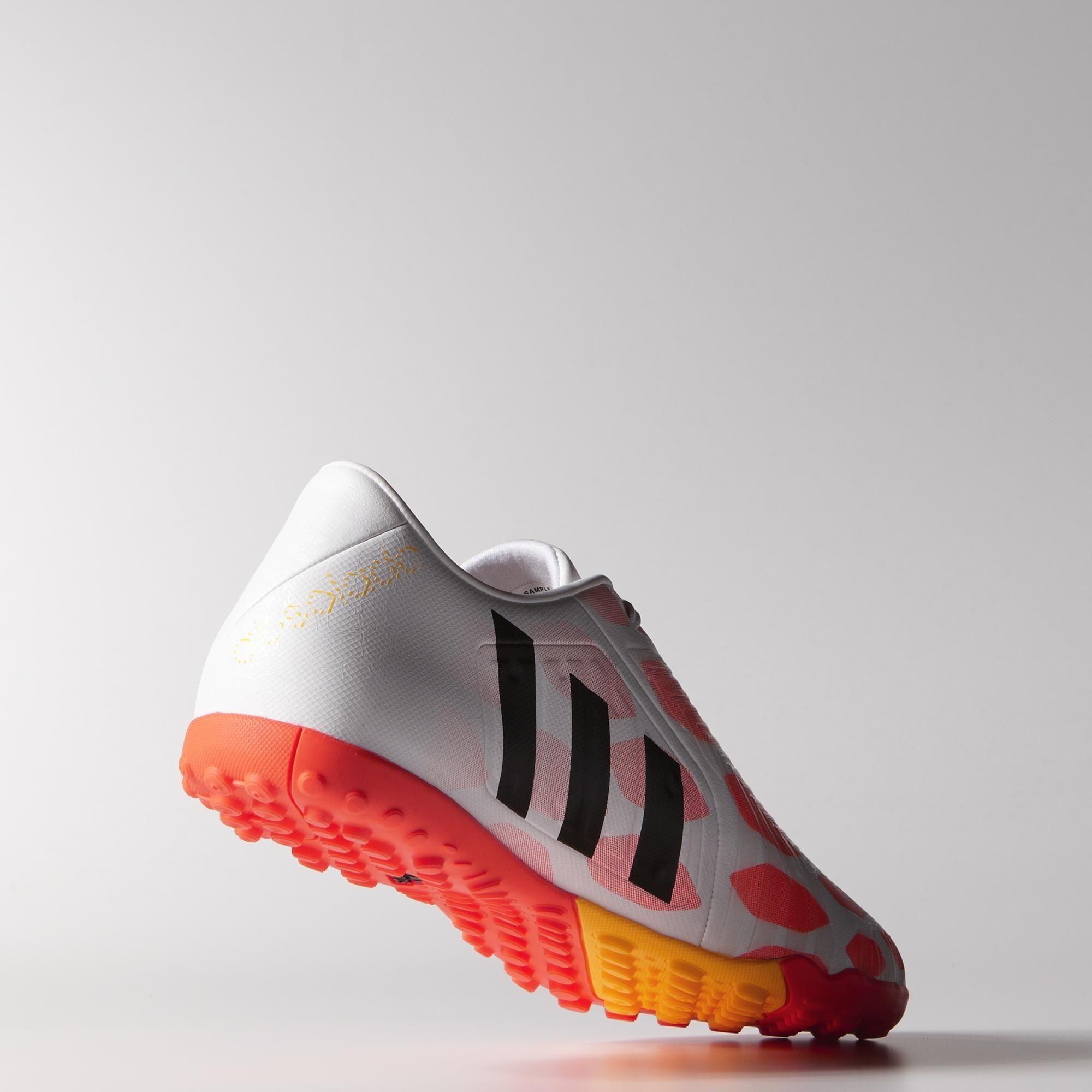adidas predator absolado instinct tf shoes white core